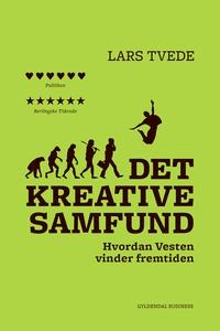 Det kreative samfund (lydbog) af Lars