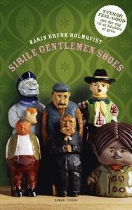 Sirile gentlemen søges (e-bog) af Kar