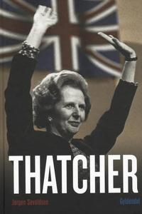 Thatcher (e-bog) af Jørgen Sevaldsen