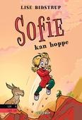 Sofie #2: Sofie kan hoppe