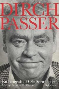 Dirch Passer (lydbog) af Ole Sønnichs