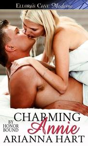 Charming Annie (e-bog) af Arianna Hart