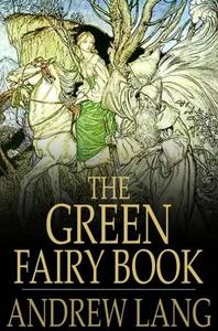 The Green Fairy Book (e-bok) av