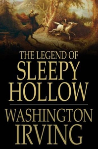 The Legend of Sleepy Hollow (e-bok) av Washingt