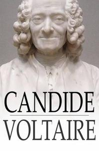 Candide (e-bok) av Voltaire