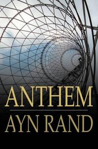 Anthem (e-bok) av Ayn Rand