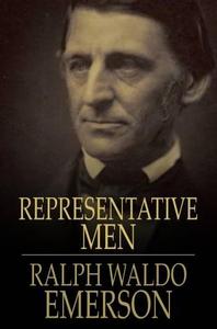 Representative Men (e-bok) av Ralph Waldo Emers