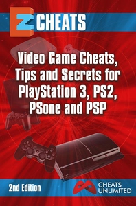 EZ Cheats Video Game Cheats, Tips and Secrets F