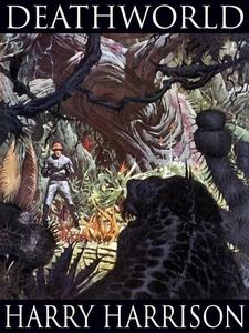 Deathworld (Wildside Edition) (e-bok) av Harry
