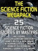 The Science Fiction Megapack