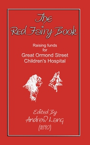 The Red Fairy Book (e-bok) av