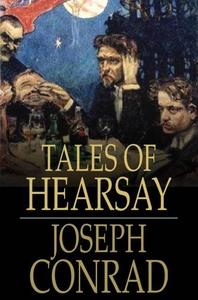 Tales of Hearsay (e-bok) av Joseph Conrad