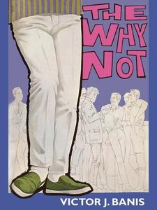 The Why Not (e-bok) av Victor J. Banis