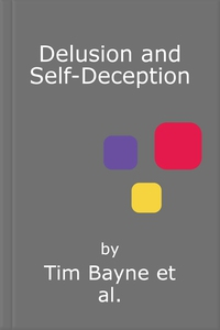 Delusion and Self-Deception (e-bok) av