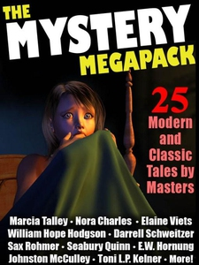 The Mystery Megapack (e-bok) av Marcia Talley,