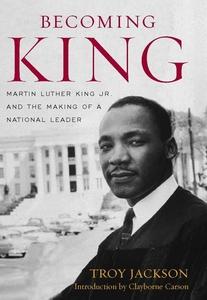 Becoming King (e-bok) av Troy Jackson