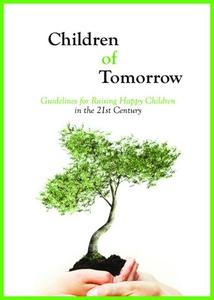 Children of Tomorrow (e-bok) av Rav Michael Lai
