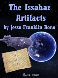 The Issahar Artifacts (e-bok) av JF Bone