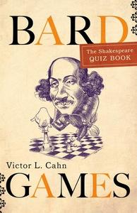 Bard Games (e-bok) av Victor L. Cahn, Victor Ca
