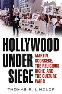 Hollywood Under Siege (e-bok) av Thomas Lindlof