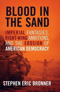 Blood in the Sand (e-bok) av Stephen Bronner