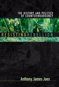 Resisting Rebellion (e-bok) av Anthony Joes
