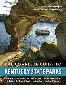 The Complete Guide to Kentucky State Parks (e-b