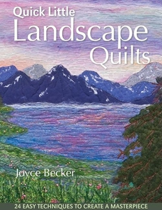 Quick Little Landscape Quilts (e-bok) av Joyce