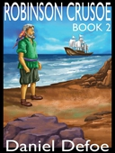 Robinson Crusoe 2
