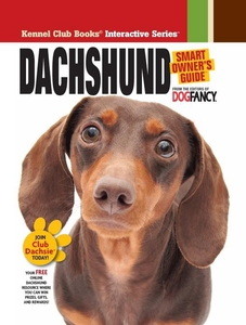 Dachshund (e-bok) av Dog Fancy Magazine