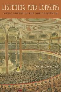 Listening and Longing (e-bog) af Daniel Cavicchi