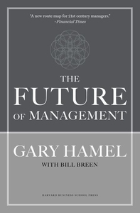 The Future of Management (e-bok) av Gary Hamel,