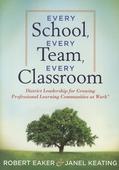 Every School, Every Team, Every Classroom