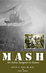 MASH (e-bok) av Otto Apel