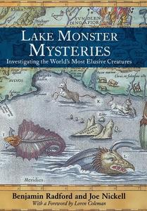Lake Monster Mysteries (e-bok) av Benjamin Radf