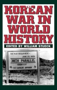 The Korean War in World History (e-bok) av