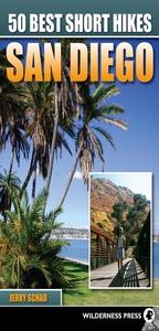 50 Best Short Hikes San Diego (e-bok) av Jerry