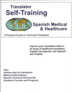 Translator Self-Training--Spanish Medical (e-bo