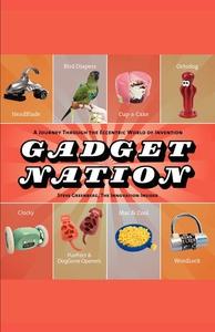 Gadget Nation (e-bok) av FastPencil Premiere