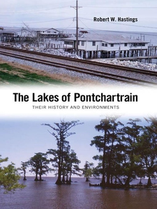 The Lakes of Pontchartrain (e-bok) av Robert W.