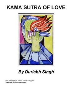 Kama Sutra of Love (e-bog) af Durlabh Singh