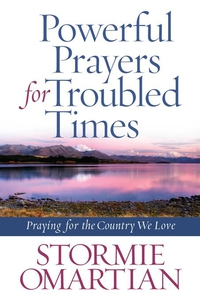 Powerful Prayers for Troubled Times (e-bok) av