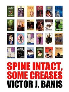 Spine Intact, Some Creases (e-bok) av Victor J.