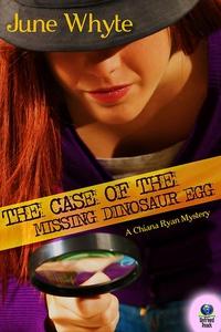 The Case of the Missing Dinosaur Egg (e-bok) av