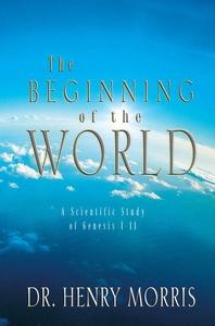 The Beginning of the World (e-bok) av Henry M.