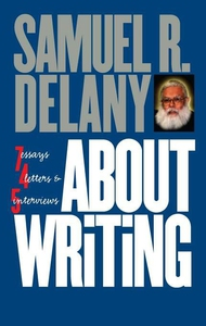 About Writing (e-bok) av Samuel R. Delany
