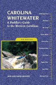 Carolina Whitewater (e-bok) av David Benner, Bo