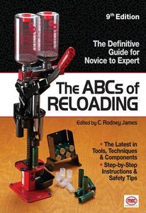The ABCs of Reloading (e-bok) av Rodney James