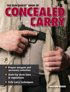 The Gun Digest Book Of Concealed Carry (e-bok)