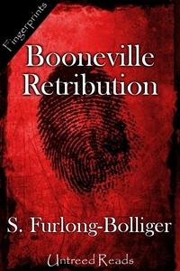 Booneville Retribution (e-bok) av S. Furlong-Bo